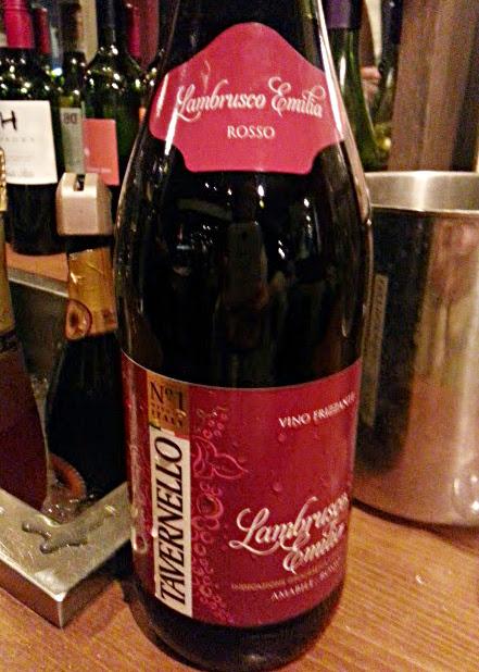 ワイン(シャンパンあり)飲み放題1990円♪「ESOLA」@田町_b0051666_20195939.jpg