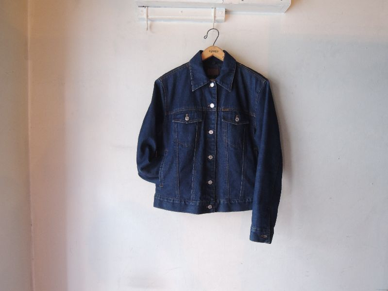 LAUREN JEANS CO. DENIM BLAZER&JACKET--RECOMMEND--_c0176867_1444982.jpg