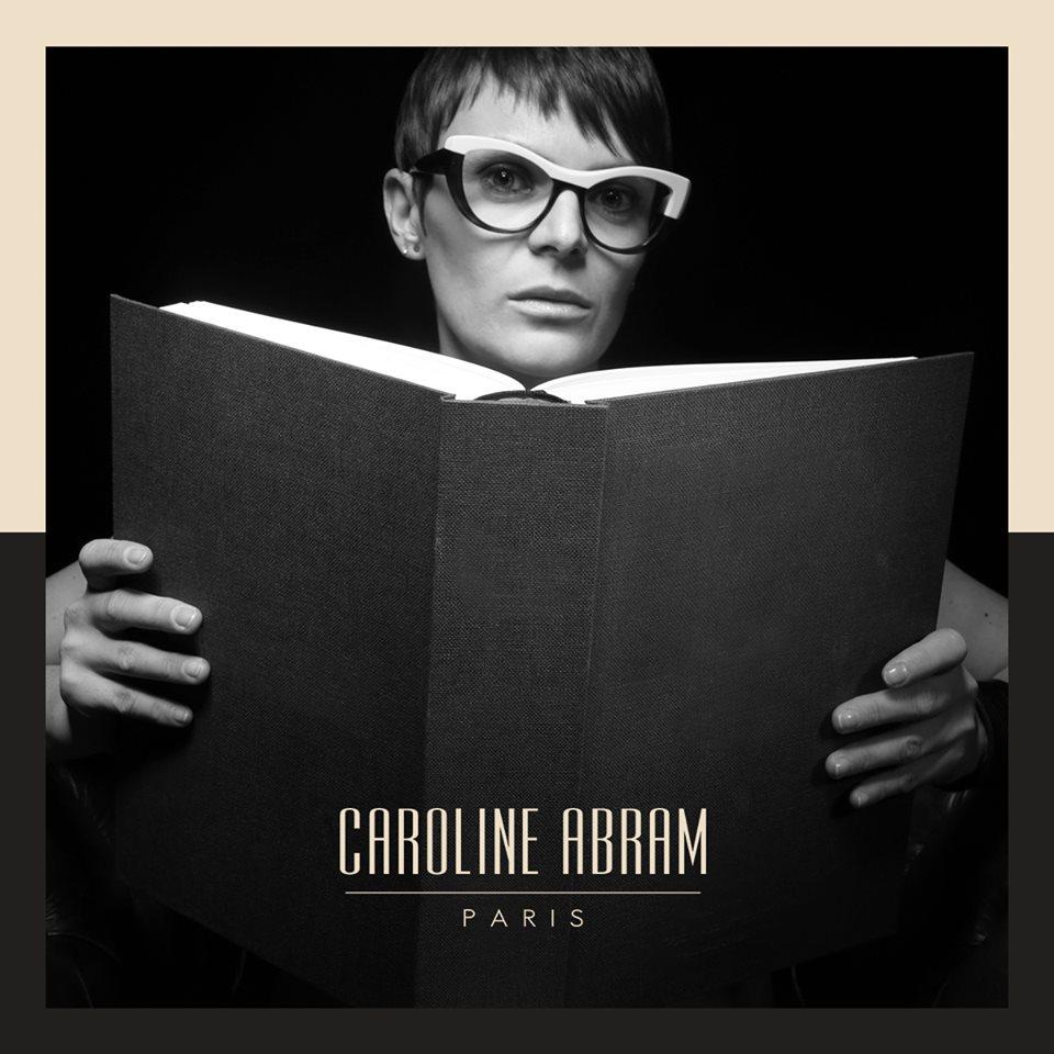 「CAROLINE ABRAM OZIRIS、MATHILDA 」_f0208675_19432792.jpg