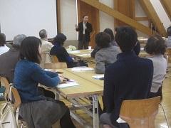開発教育セミナー講話とワークショップから考える先住民族とアイヌ_a0265401_19594561.jpg