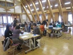 開発教育セミナー講話とワークショップから考える先住民族とアイヌ_a0265401_2024381.jpg