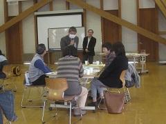 開発教育セミナー講話とワークショップから考える先住民族とアイヌ_a0265401_20283482.jpg