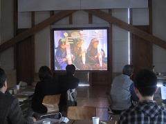 開発教育セミナー講話とワークショップから考える先住民族とアイヌ_a0265401_209445.jpg