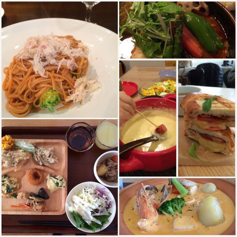 もうすぐで、さよなら北海道。。。_c0227522_23345563.jpg