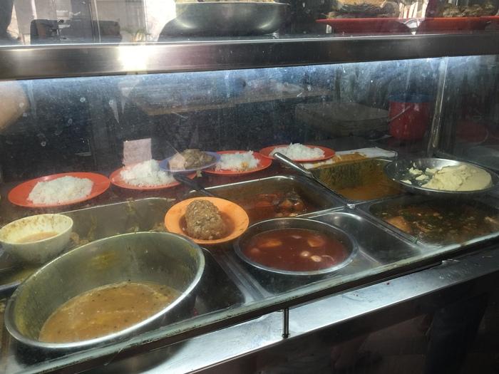 2015 3月 (3) 朝はやくから! Tion Bahru で絶品麺をいただく_f0062122_13413452.jpg