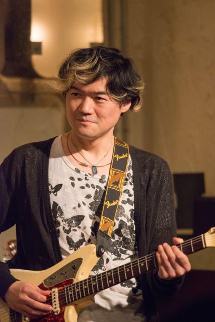 2015.3.18 Live@三軒茶屋グレープフルーツムーン_f0113224_2403199.jpg