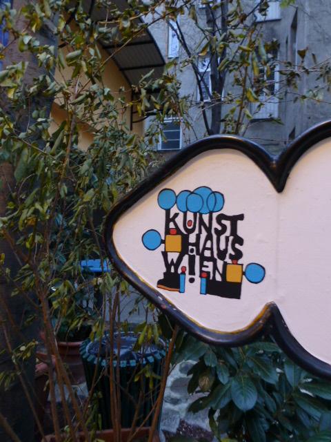 中欧旅行記 ウィーン編 Kunst Haus Wien_e0237625_15154029.jpg