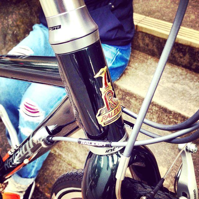2015 Raleigh ラレー『RFL』クロスバイク 自転車 おしゃれ 女子 ロード _b0212032_205884.jpg