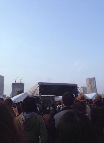 TOKYOOUTDOORWEEKEND2015 ありがとうございました_d0156336_22545839.jpg