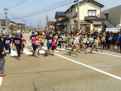 第23回つばた健勝マラソン_a0210340_1754256.jpg