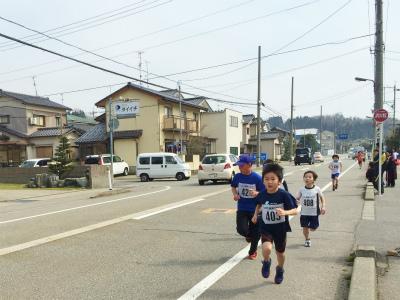 第23回つばた健勝マラソン_a0210340_1754765.jpg