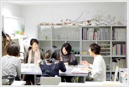 桜色で「はじめまして」のランチパーティー ~パーティーコーディネートクラス_d0217944_2201041.png