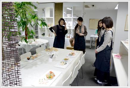 桜色で「はじめまして」のランチパーティー ~パーティーコーディネートクラス_d0217944_22142748.png