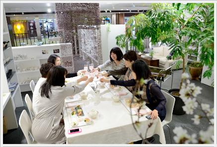 桜色で「はじめまして」のランチパーティー ~パーティーコーディネートクラス_d0217944_22381395.png