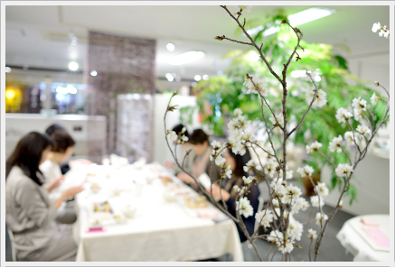 桜色で「はじめまして」のランチパーティー ~パーティーコーディネートクラス_d0217944_22393697.png