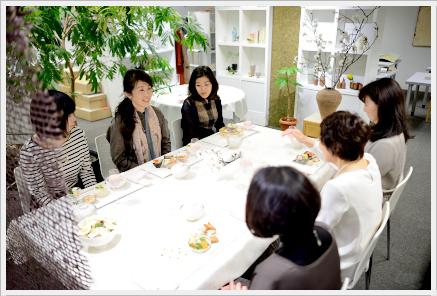 桜色で「はじめまして」のランチパーティー ~パーティーコーディネートクラス_d0217944_2392898.png