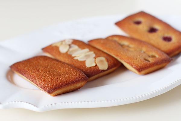 焼き菓子いろいろ_f0149855_1029970.jpg