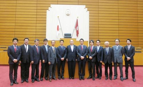 本日、愛知県議会2月・3月定例議会 閉会。_b0157157_2161859.jpg