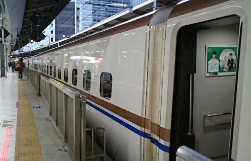 初めての・・・北陸新幹線?(笑_c0100865_07342603.jpg