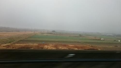 初めての・・・北陸新幹線?(笑_c0100865_07475351.jpg