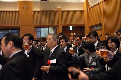 「第5回 日本でいちばん大切にしたい会社大賞」の表彰式に出席しました_e0190287_155711.jpg