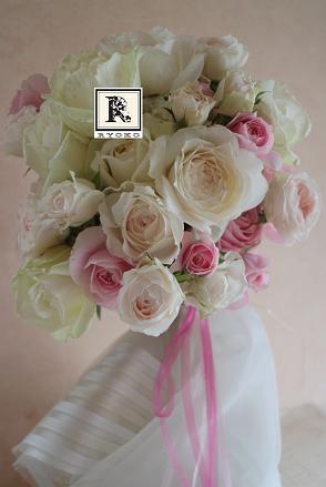 Wedding Bouquet & Hanakannmuri 2015.03.21 Tさま_c0128489_044854.jpg
