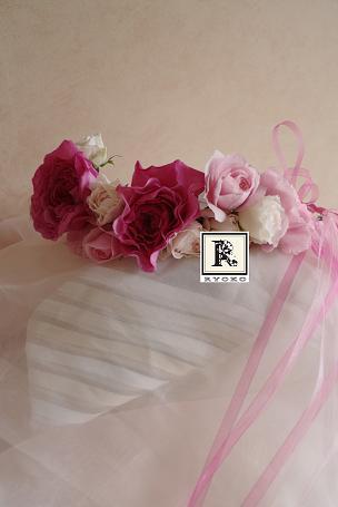 Wedding Bouquet & Hanakannmuri 2015.03.21 Tさま_c0128489_05628.jpg