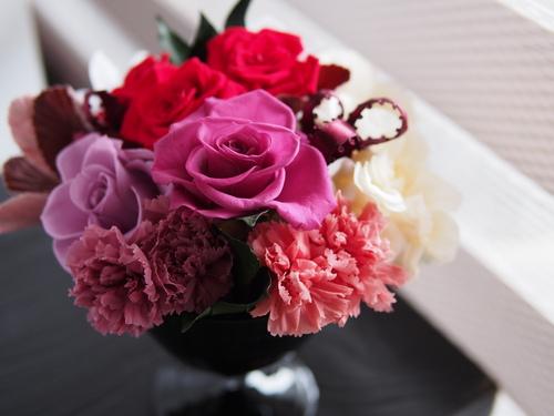 【Red/Pink/Celebration】_d0144095_2275949.jpg