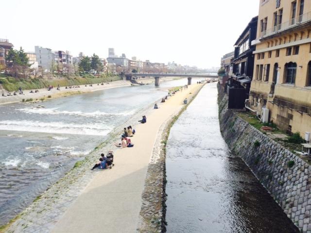 京都へ。炭水化物が好き。_a0050302_1223672.jpg