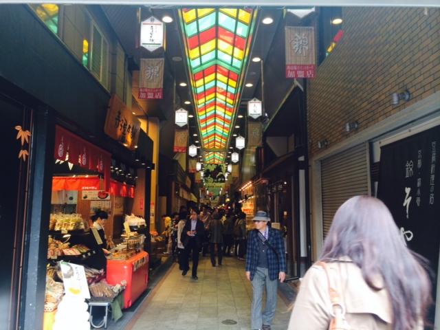 京都へ。炭水化物が好き。_a0050302_1242100.jpg