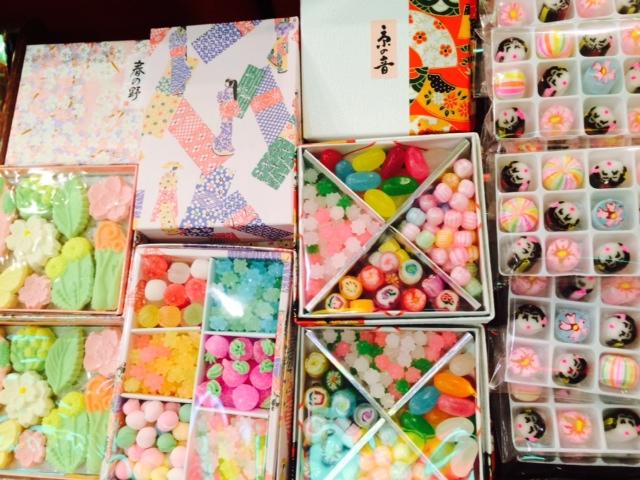 京都へ。炭水化物が好き。_a0050302_1352243.jpg