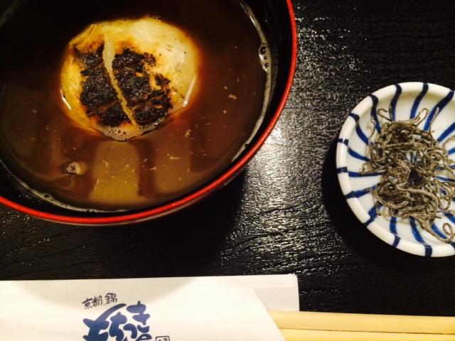 京都へ。炭水化物が好き。_a0050302_137816.jpg