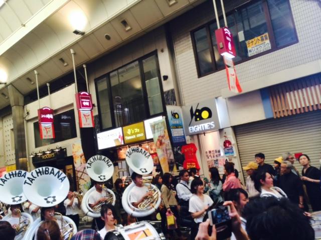 京都へ。炭水化物が好き。_a0050302_1382870.jpg