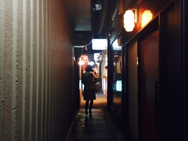 京都へ。炭水化物が好き。_a0050302_1544474.jpg