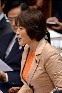「総理、これでも貧困家庭に進学のチャンスがあるというのですか!」 ―田村智子参院議員の質問から―_c0133503_710137.jpg