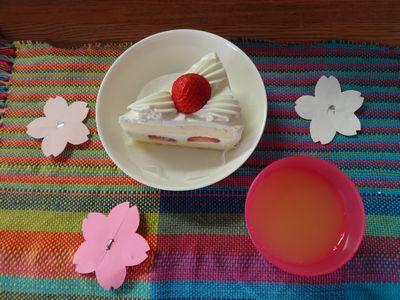 3/22 誕生会喫茶✿_a0154110_13561892.jpg