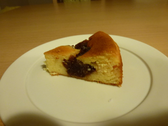 チーズケーキ_d0228610_23145061.jpg