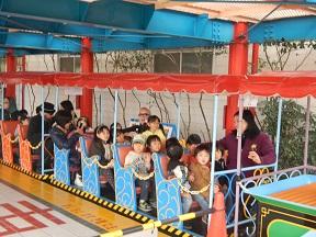 荒川遊園ピクニック_f0153418_10281221.jpg