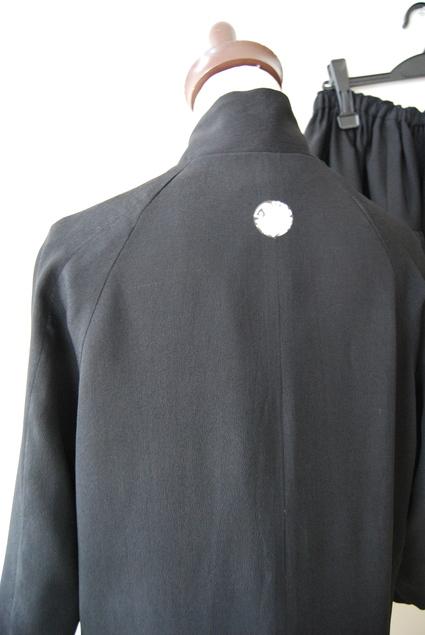 着物リメイク・喪服からドレスへ_d0127925_239406.jpg