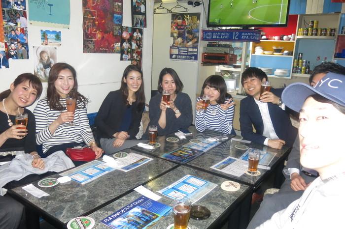 FIJI BAR Osaka_a0117653_21123993.jpg