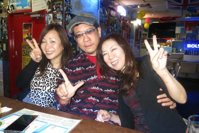FIJI BAR Osaka_a0117653_2115381.jpg