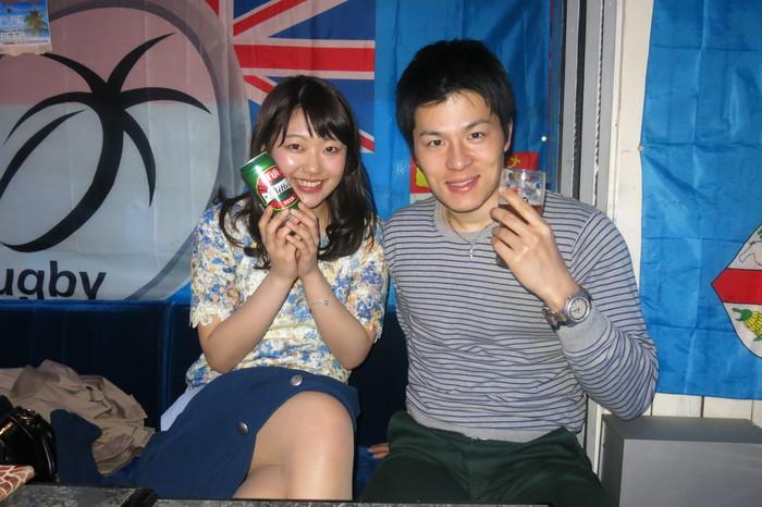 FIJI BAR Osaka_a0117653_2116511.jpg