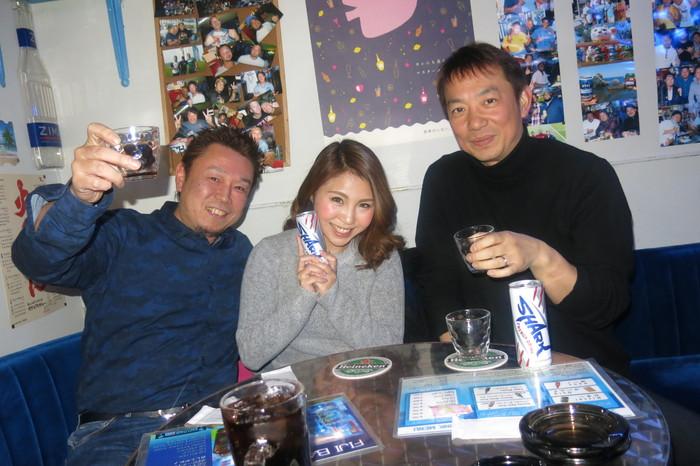 FIJI BAR Osaka_a0117653_21192417.jpg