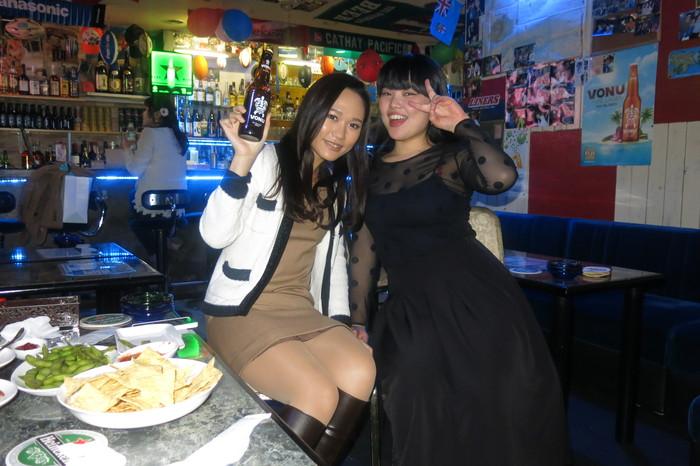 FIJI BAR Osaka_a0117653_21195444.jpg