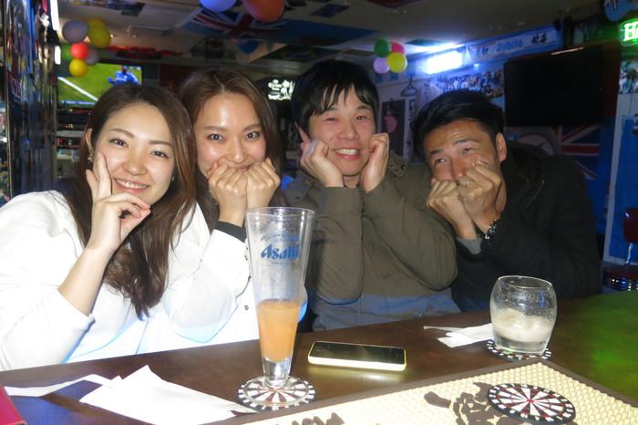 FIJI BAR Osaka_a0117653_21204636.jpg