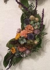 オーダーのお花たちとレッスン_b0192257_21342194.jpg