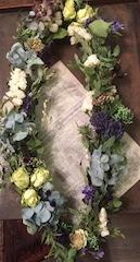 オーダーのお花たちとレッスン_b0192257_21345957.jpg
