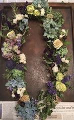 オーダーのお花たちとレッスン_b0192257_21354611.jpg