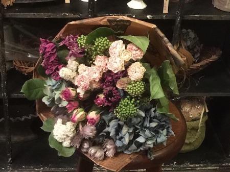 オーダーのお花たちとレッスン_b0192257_214091.jpg