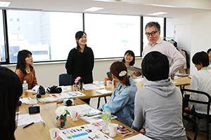 """カメラ日和学校/""""かわいい写真""""を近道で学ぶ講座・東京校 3/22レポート!_b0043961_15125780.jpg"""